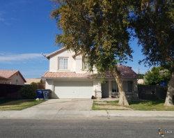 Photo of 1039 JENNIFER ST, Brawley, CA 92227 (MLS # 20554820IC)