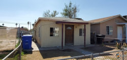 Photo of 187 E ORANGE AVE, El Centro, CA 92243 (MLS # 20554822IC)