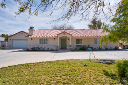 Photo of 521 NECKEL RD, Imperial, CA 92251 (MLS # 20561408IC)