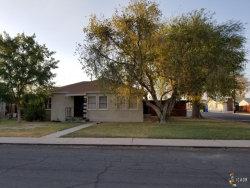 Photo of 1204 LENREY AVE, El Centro, CA 92243 (MLS # 20561640IC)