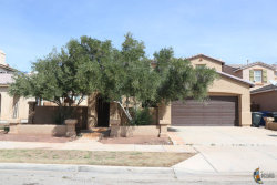 Photo of 1098 MOUNTAINVIEW AVE, El Centro, CA 92243 (MLS # 20565178IC)