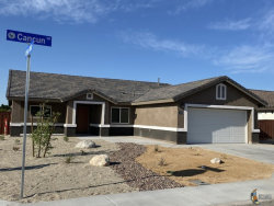 Photo of 266 W Cancun DR, Imperial, CA 92251 (MLS # 20568650IC)