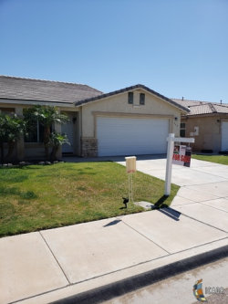 Photo of 260 MORONGO DR, Imperial, CA 92251 (MLS # 20572378IC)
