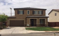 Photo of 257 W SANTA ROSALIA DR, Imperial, CA 92251 (MLS # 20576086IC)