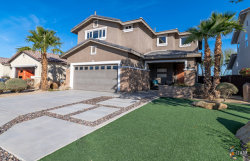 Photo of 187 SYLVIA CT, Imperial, CA 92251 (MLS # 20577546IC)