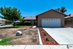 Photo of 340 TRAIL CREEK DR, Imperial, CA 92251 (MLS # 20578396IC)