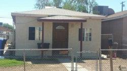 Photo of 187 E ORANGE AVE, El Centro, CA 92243 (MLS # 20584470IC)