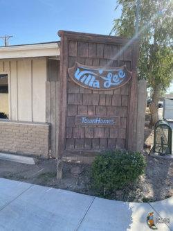Photo of 1810 S 4TH ST, El Centro, CA 92243 (MLS # 20585130IC)