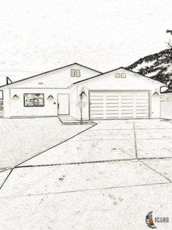 Photo of 1172 W El Dorado RD, El Centro, CA 92243 (MLS # 20588878IC)