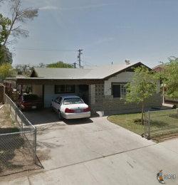 Photo of 675 W Vine St, El Centro, CA 92243 (MLS # 20611424IC)