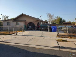 Photo of 264 E Heil Ave, El Centro, CA 92243 (MLS # 20617240IC)