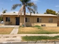 Photo of 1198 Ocotillo Dr, El Centro, CA 92243 (MLS # 20617374IC)