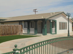 Photo of 109 Dahlia Ln, Imperial, CA 92251 (MLS # 20618382IC)