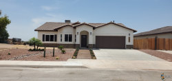 Photo of 1035 Crestview DR, Brawley, CA 92227 (MLS # 20622624IC)