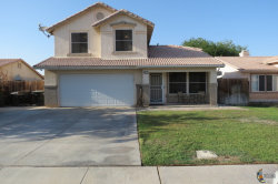 Photo of 671 Silverwood St, Imperial, CA 92251 (MLS # 20633134IC)