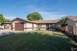 Photo of 813 Sheridan St, Calexico, CA 92231 (MLS # 20639044IC)