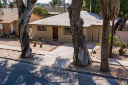 Photo of 182 W E St, Brawley, CA 92227 (MLS # 20644116IC)