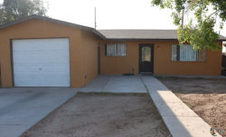Photo of 1001 George Ave, Calexico, CA 92231 (MLS # 20648682IC)