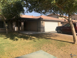 Photo of 1076 Pater St, Brawley, CA 92227 (MLS # 20649504IC)