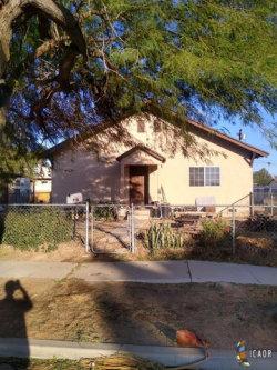 Photo of 770 W Orange Ave, Holtville, CA 92250 (MLS # 20653152IC)